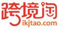 跨境淘logo