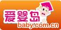 爱婴岛logo