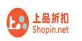 上品折扣網logo