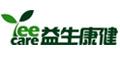益生康健logo