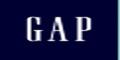 GAP--点击Logo去购物拿返现