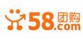 58团 --点击Logo去购物拿返现