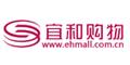 宜和购物logo