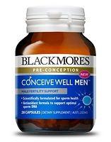 男性助孕营养胶囊