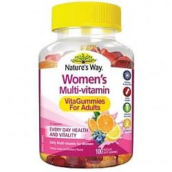 女性复合维生素软糖,英国海淘转运公司