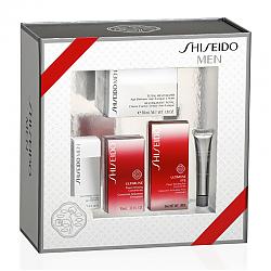 资生堂(Shiseido) 男士五件套装