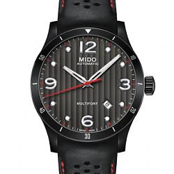 机械腕表|男士机械腕表|美度舵手系列男士机械表