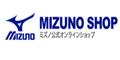 美津浓官网logo